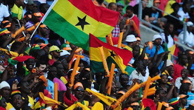 Fifa Issue 14-Day Ultimatum To Ghana... Read More