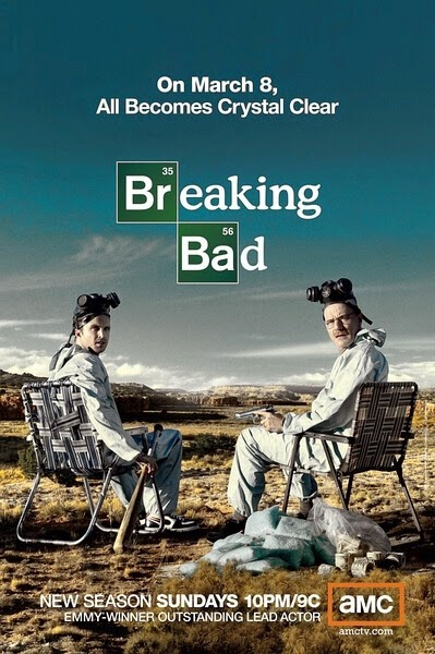 絕命毒師,breaking bad season 2