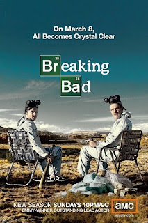 絕命毒師,breaking bad season 2