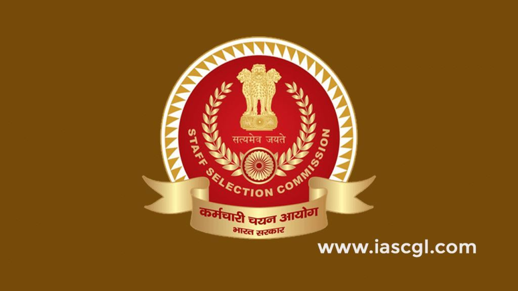 SSC Selection Post Phase VI Admit Card