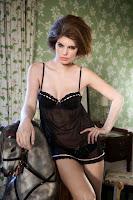 frances phillips hot models photo shoot for primark sexy lingerie
