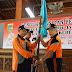 Kontingen Kebumen untuk  Porprov Dilepas