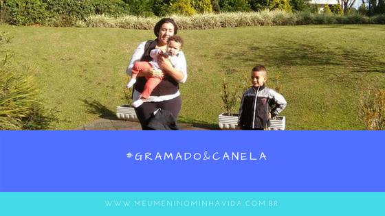 Olá famílias esse mês as postagens serão sobre minha viagem a Gramado e Canela, vou mostrar a vocês os locais que escolhemos visitar nos nossos 4 dias.