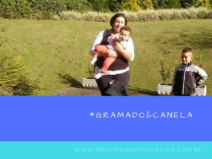 Agosto especial #Gramado&Canela