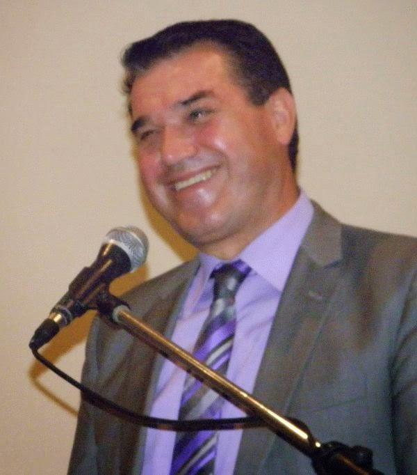 Κυριαζίδης Δημήτριος Βουλευτής Ν. Δράμας