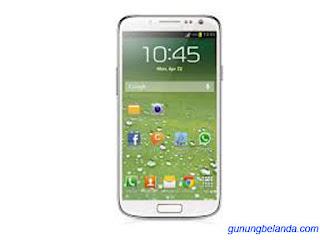 Cara Flashing Samsung Galaxy S4 (Korea) SHV-E300S