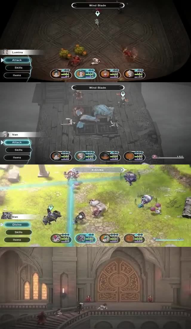 50 UPCOMING NINTENDO SWITCH GAMES OF 2018 1. LOST SPHEAR