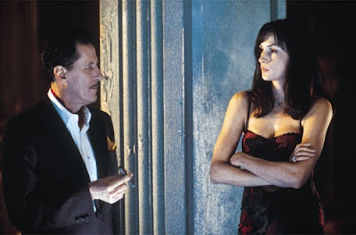 House On Haunted Hill 1999 Geoffrey Rush Famke Janssen Image 1