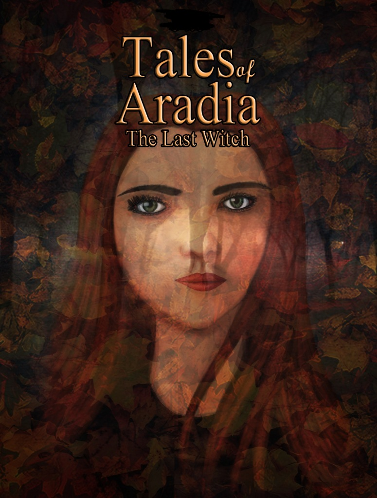 Kitchen Witch Blog: Tales of Aradia The Last Witch