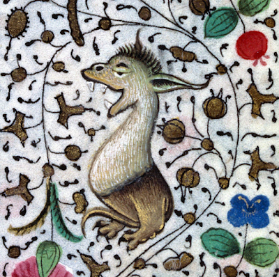 Book of Hours, Savoie, 15th century