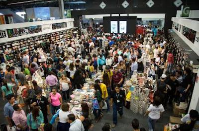 Feria Internacional Libro Guadalajara
