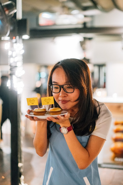 BAKE Cheese Tart Hong Kong Recipe