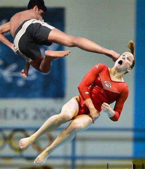 Photoshopped Sports Pictures 22