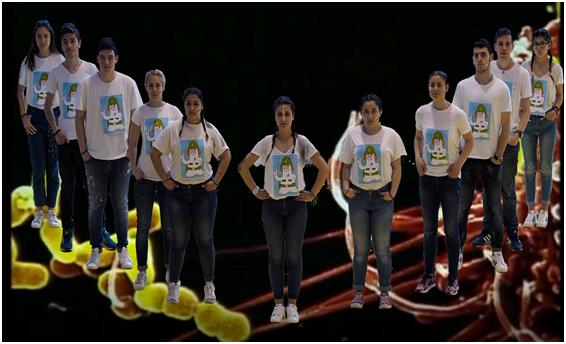 Το ΓΕΛ Αγίας Τριάδας βραβεύεται για τη συμμετοχή του στη δράση «Μαθαίνοντας επιστήμη μέσα από το θέατρο»