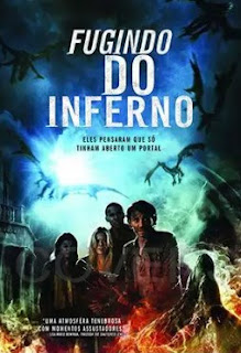 Fugindo do Inferno – Dublado – HD 720p