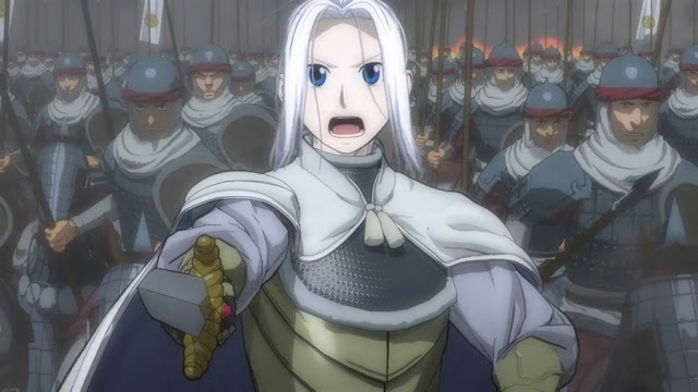 Arslan The Warriors of Legend Download Photo