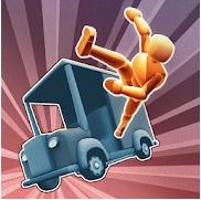 Turbo Dismount Apk Mod