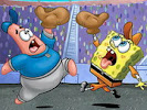 SpongeBob Sport Jigsaw