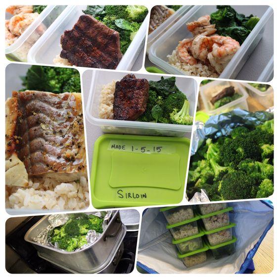 Los mejores trucos para hacer comida r pida y saludable for Preparar comida rapida
