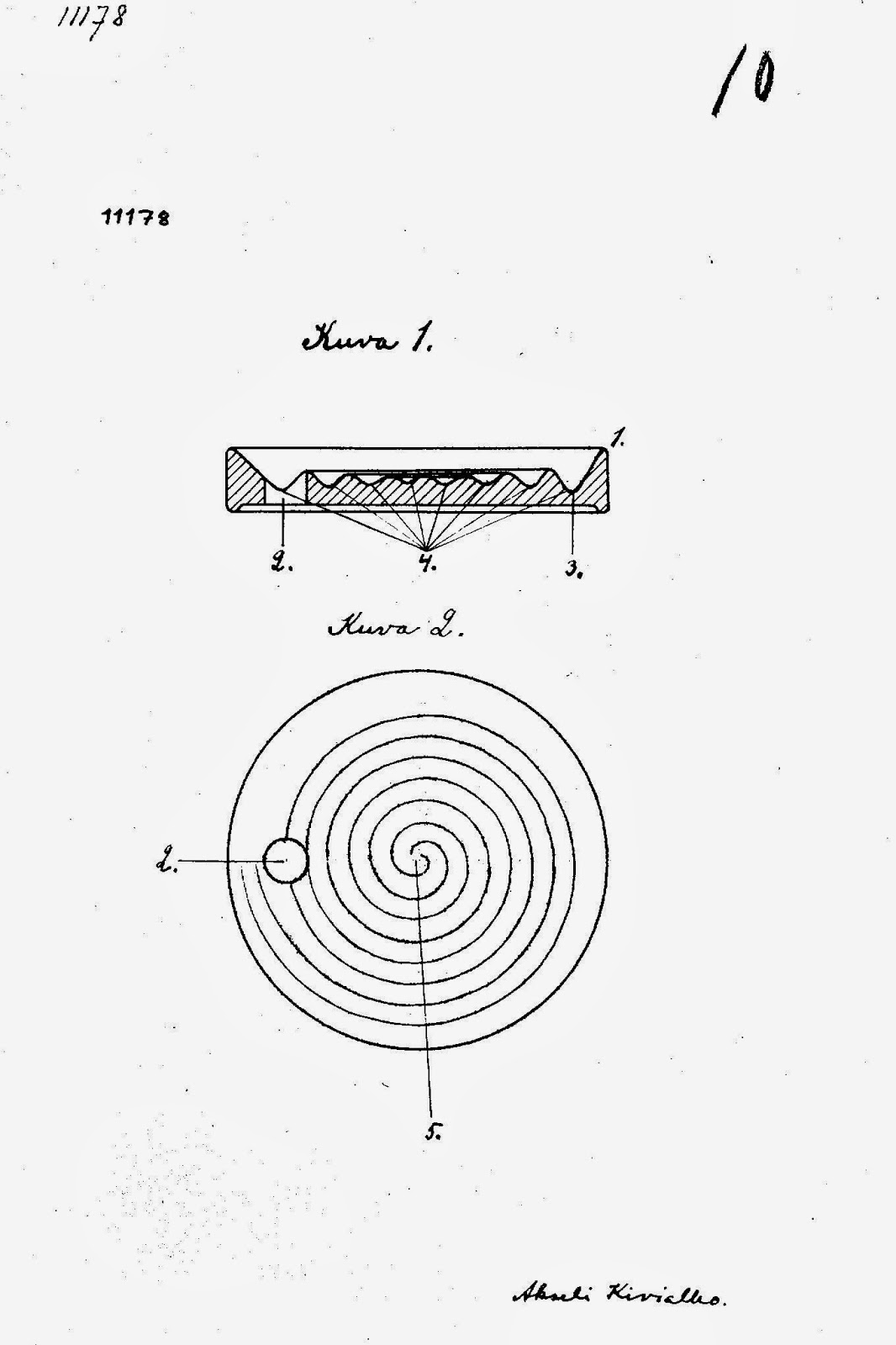 Patenttitietokanta