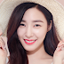 SNSD Tiffany's pretty promotional pictures for 'IPKN'