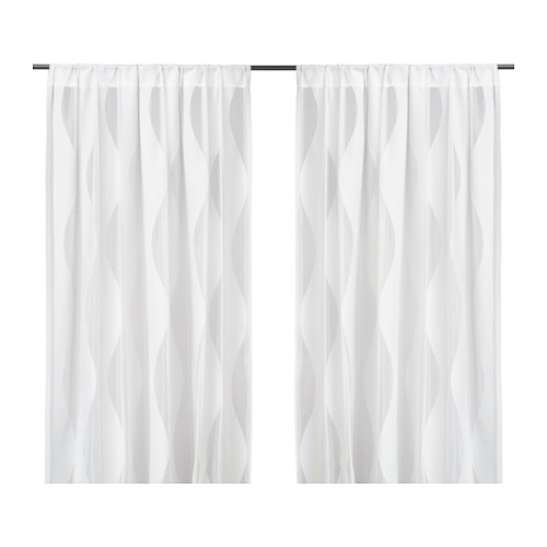 Frill Curtains Fringe Curtain Decoration Panel For Party