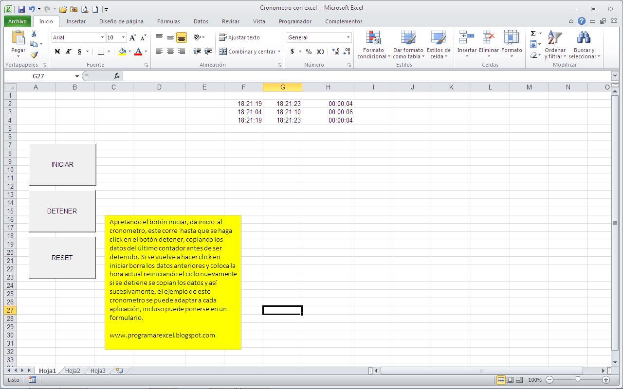 Visual Basic Para Aplicaciones Excel Descargar