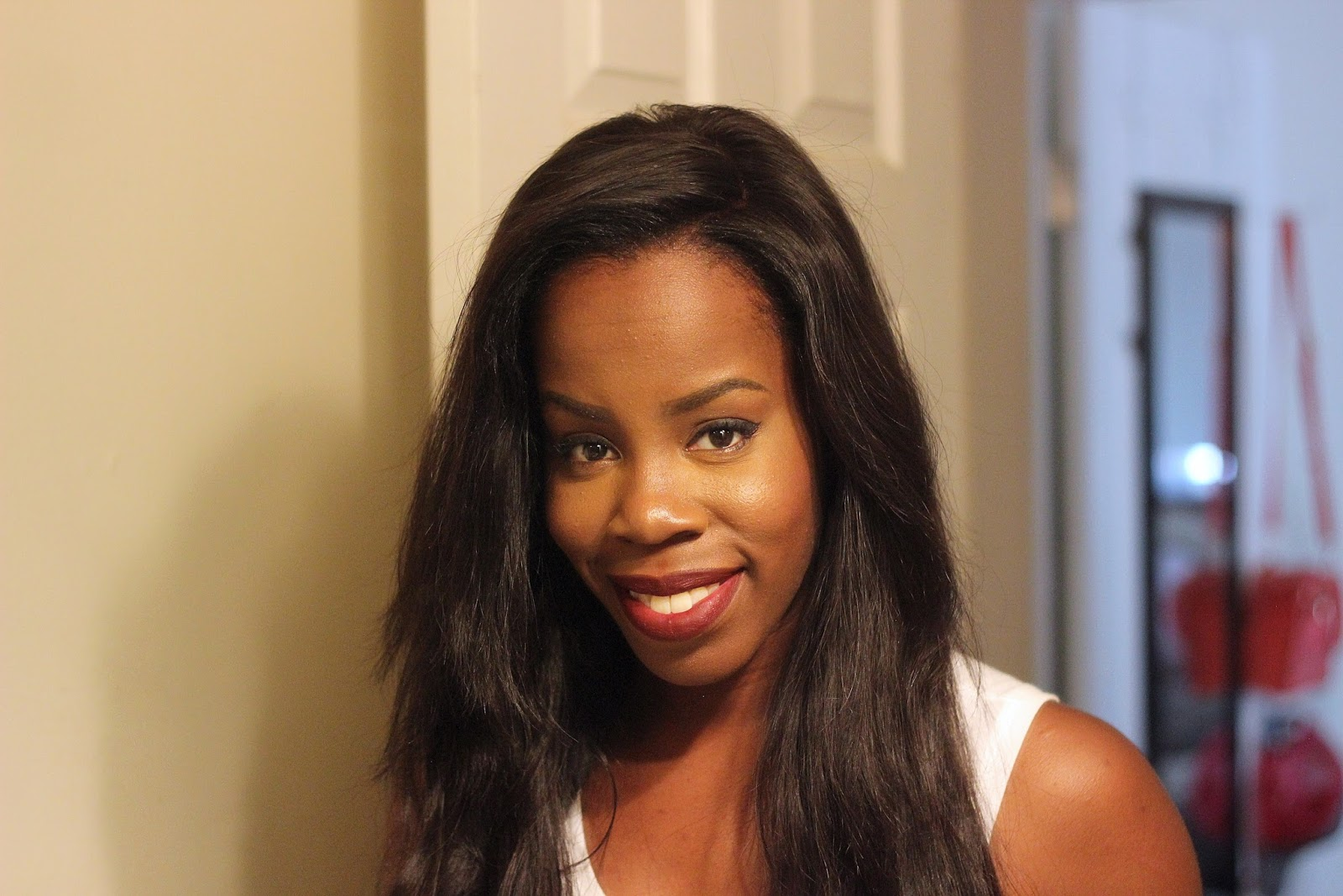 BIRTH OF A FASHION BLOGGER: ON THE ROAD TO HAIR RECOVERY | SHEAMOISTURE