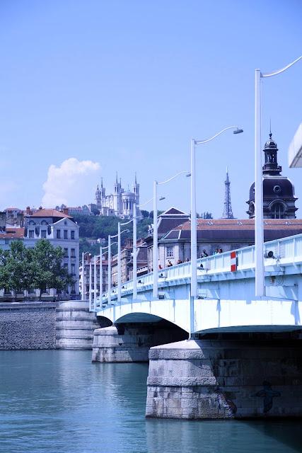 Lyon Ranska