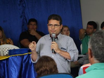Prefeitura de Bom Jardim quita salários atrasados da Saúde e Assistência Social.