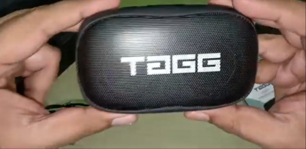 Tagg-Flex-music-player-review