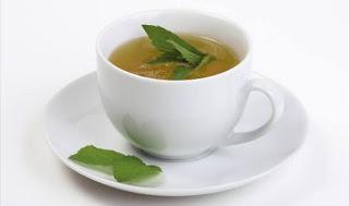 Chá de Erva Cidreira Pra Que Serve?