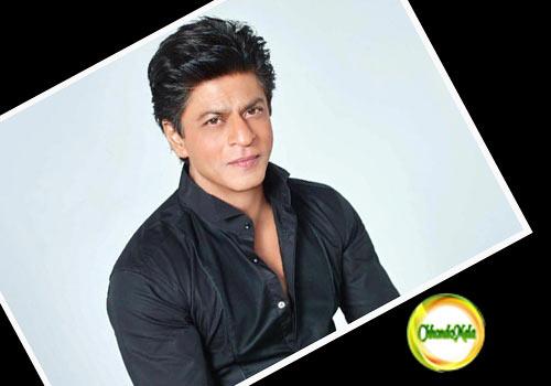 Bollywood Actor-Shah Rukh Khan-Biography
