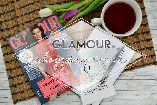 Glamour Shopping Week Favoriten