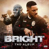Logic & Rag'n'Bone Man Broken People Movie Bright Lyrics