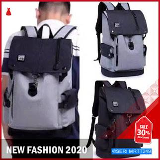 MRTT249R34 Ransel Punggung Backpack Cowok Keren Keren BMGShop