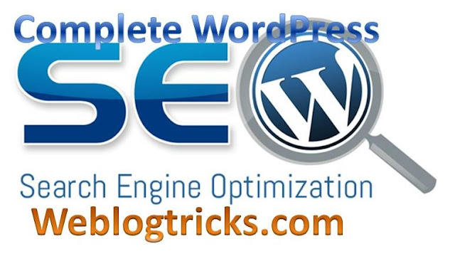 Basic WordPress SEO Tutorial for Beginners step by step Guide