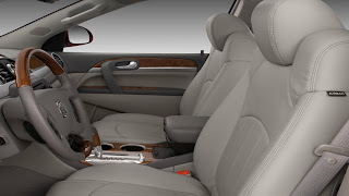 Dream Fantasy Cars-Buick Enclave 2011