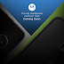 Motorola PH is set to launch new smartphone this october.