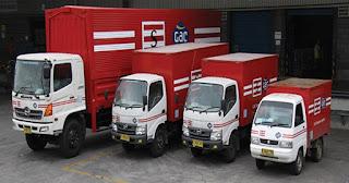 Lowongan Kerja SMK 2018 Operator Forklift PT GAC Samudera Logistics Lippo Cikarang