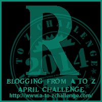 R is for Revelation (#AtoZChallenge)
