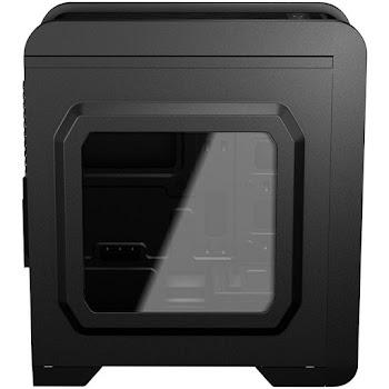 Configuración PC de sobremesa por 500 euros (AMD Ryzen 5 2600 + nVidia GTX 1650)