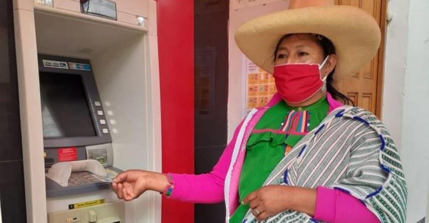BONO FAMILIAR UNIVERSAL: Alistan pago del segundo beneficio económico de S/ 760.00 [CRONOGRAMA]