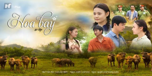 Hình ảnh phim Hoa Bay