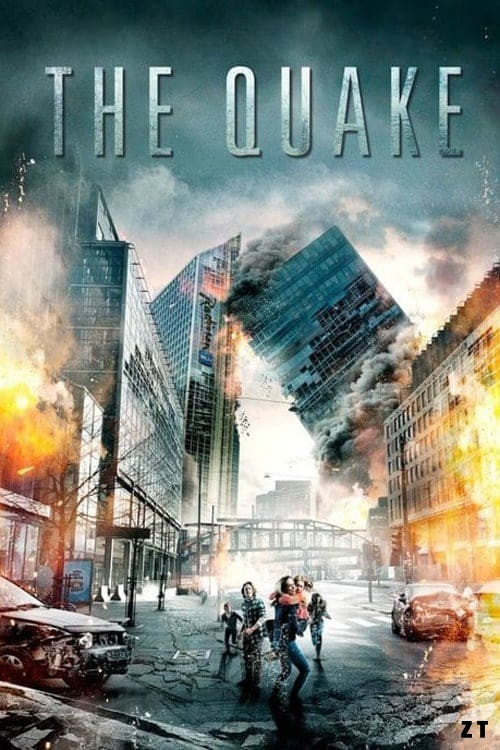 The Quake [HDRip] [Streaming] [Telecharger]