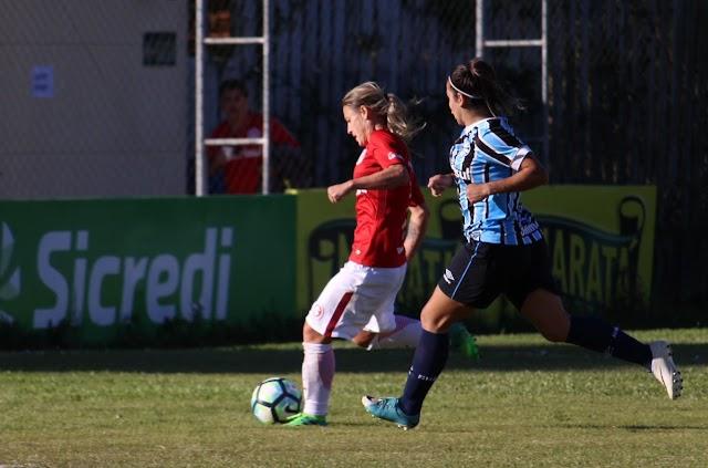 Resumão da 5ª rodada – Série A2 do Brasileiro Feminino