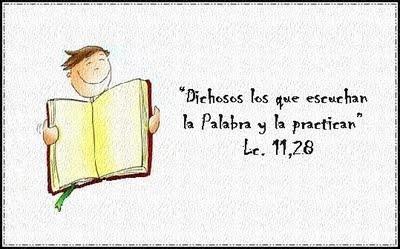 Septiembre Mes De La Biblia Tarjetas Con Frases De La