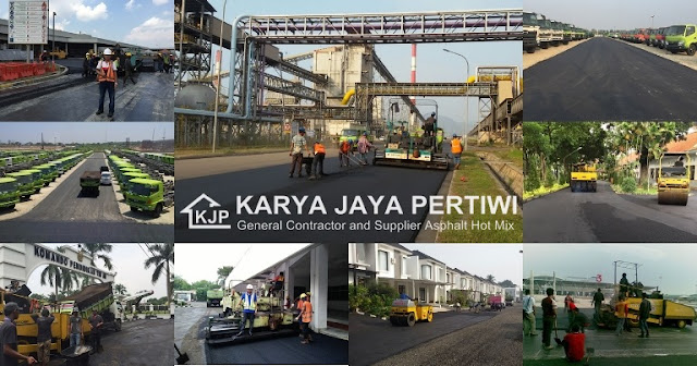 Jasa Pengaspalan Jalan Raya Tol di wilayah Jakarta bogor depok bekasi tangerang Banten subang bandung karawang jawa barat