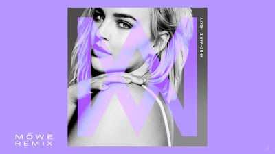 Anne-Marie - Heavy (MÖWE #Remix)