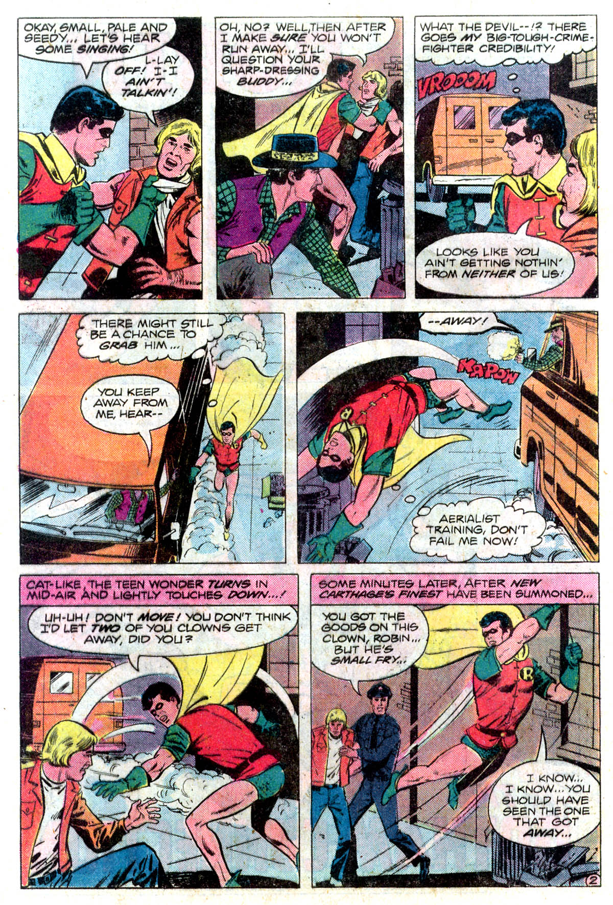 Detective Comics (1937) 495 Page 53